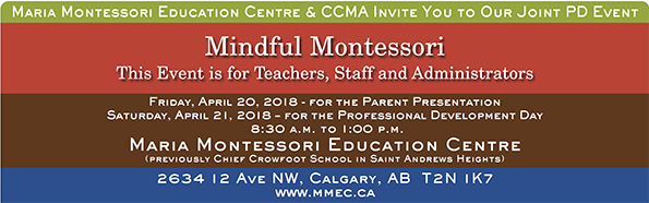 Mindful Montessori